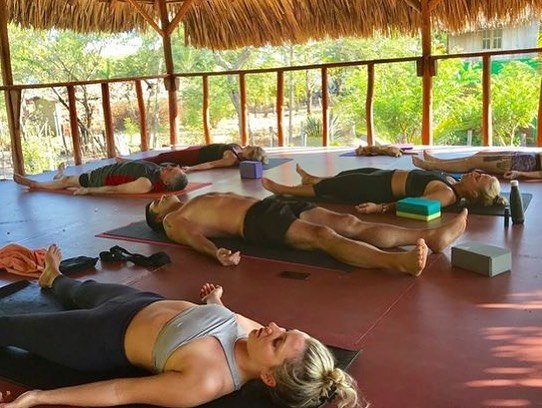 Read more on Invati Yoga Give and Receive Nicaragua Retreat